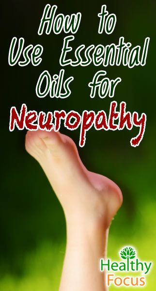 Essential Oils for Neuropathy include Holy Basil, Helichrysum, Birch Oil, Frankincense, Geranium, Peppermint, Black Pepper, Clove Bud and Helichrysum Oil.