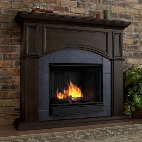 Ventless Propane Fireplaces | Ventless Propane Heaters And Their Pros And Cons