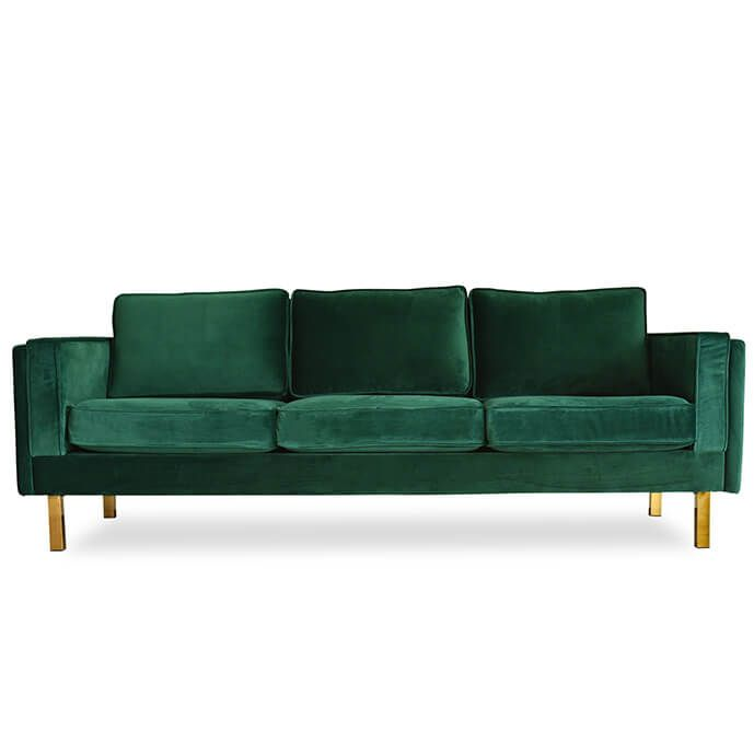 Terrific Introducing The Lexington Sofa The Ideal Alchemy Of Mid Bralicious Painted Fabric Chair Ideas Braliciousco
