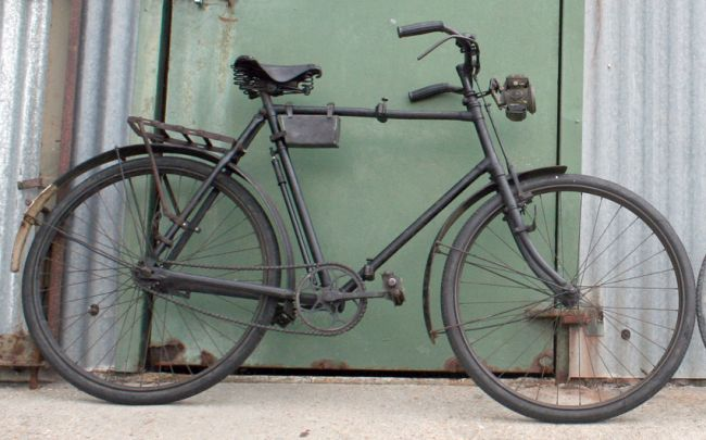 1915 Bsa Folding Bicycle Folding Bicycle Bicycle Folding Bike