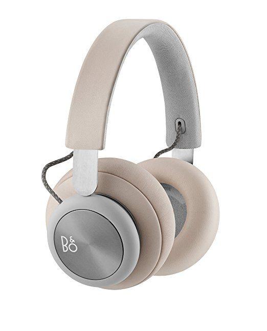 B&O Play Beoplay H4 密閉型ワイヤレスオーバーイヤーヘッドホン Bluetooth対応 サンドグレイ Beoplay H4 Sand Grey【国内正規品】