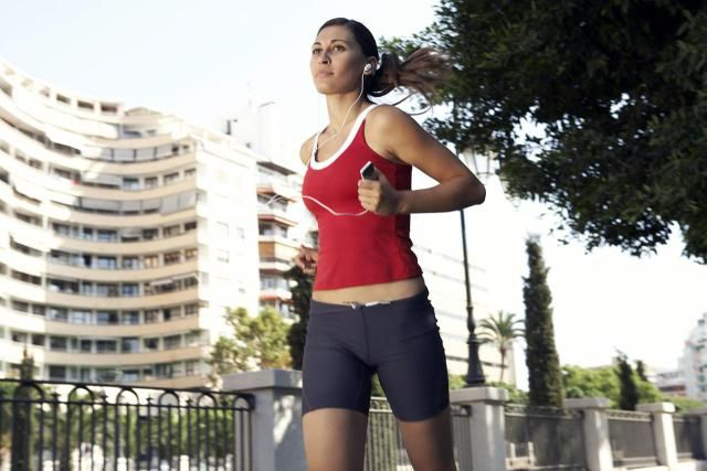 Top Excuses to Not Run - And How to Beat Them. Even if you love running sometimes things get in the way, or you lack motivation. Here's how to deal with that.