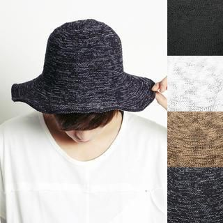Linen Blend Hat' by RememberClick