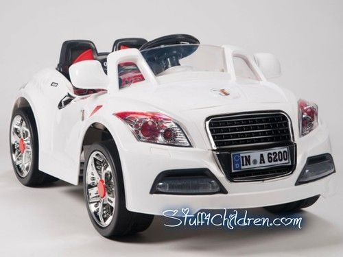 Best Electric Cars For Kids To Ride Images On Pinterest