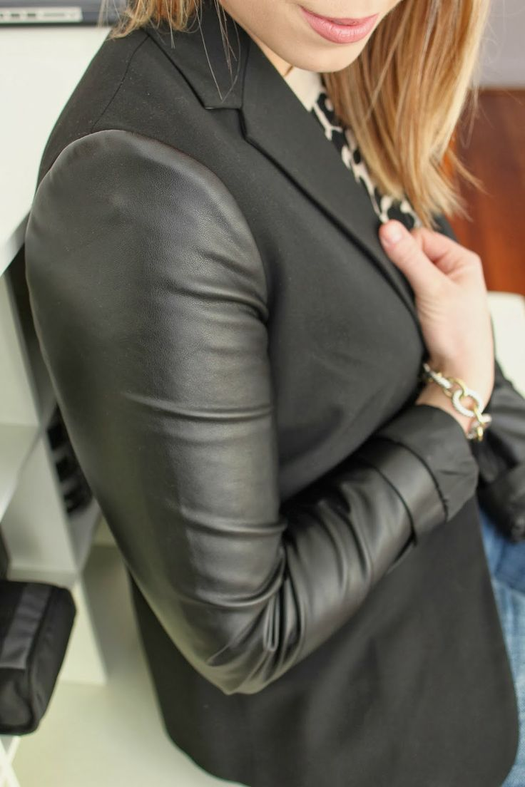 Leather for Jackets