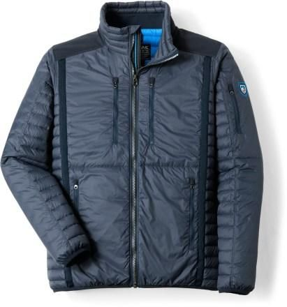 Want this for fall/winter for sure!!  Looks great on. More refined than comparable Patagonia or North Face.   Size small - pirate blue