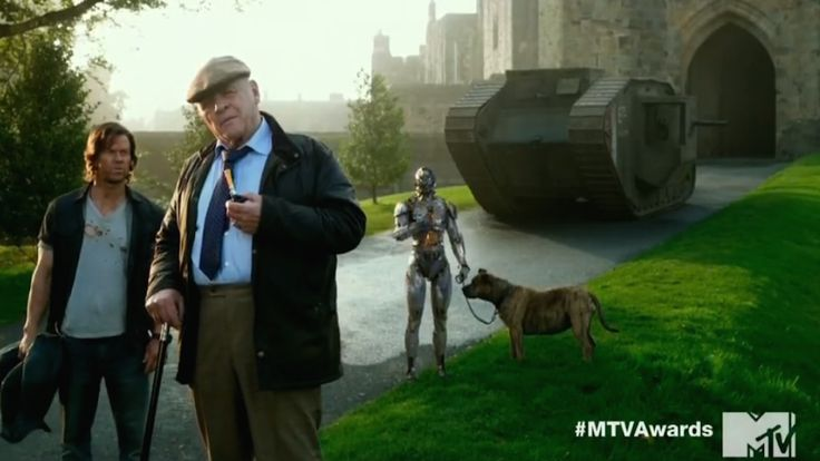 'Transformers': Mark Wahlberg Brings 'The Last Knight' to MTV Movie & TV Awards  The latest adventure begins June 21.  read more