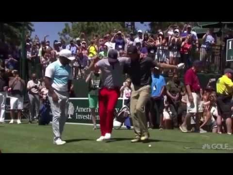 Stephen Curry, Justin Timberlake and Alfonso Ribeiro Carlton Dance - YouTube