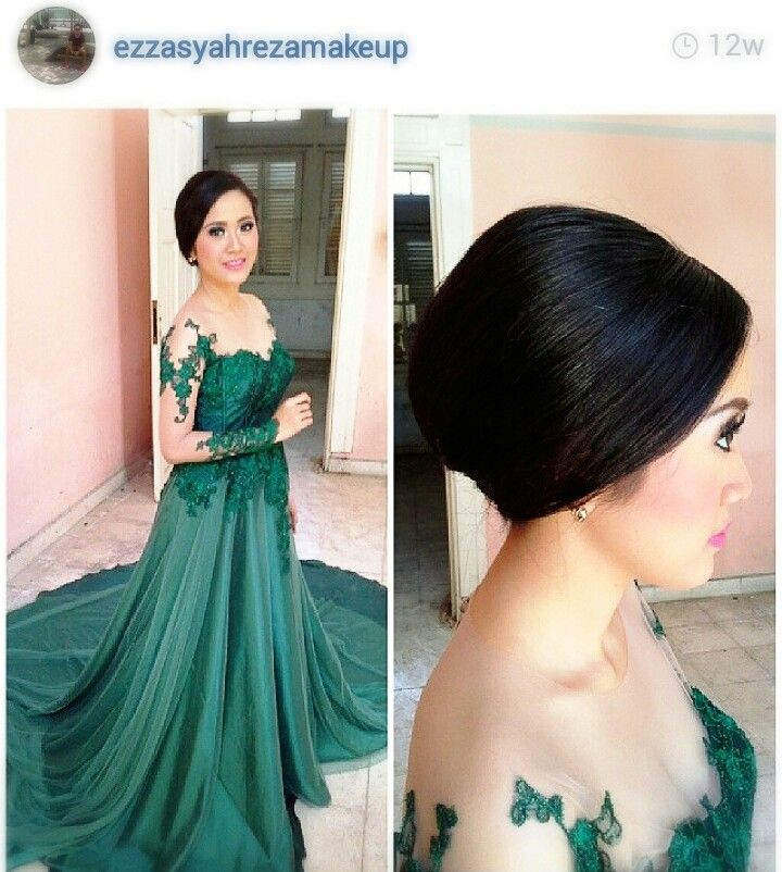 Kebaya dress.. If only this is in blue...