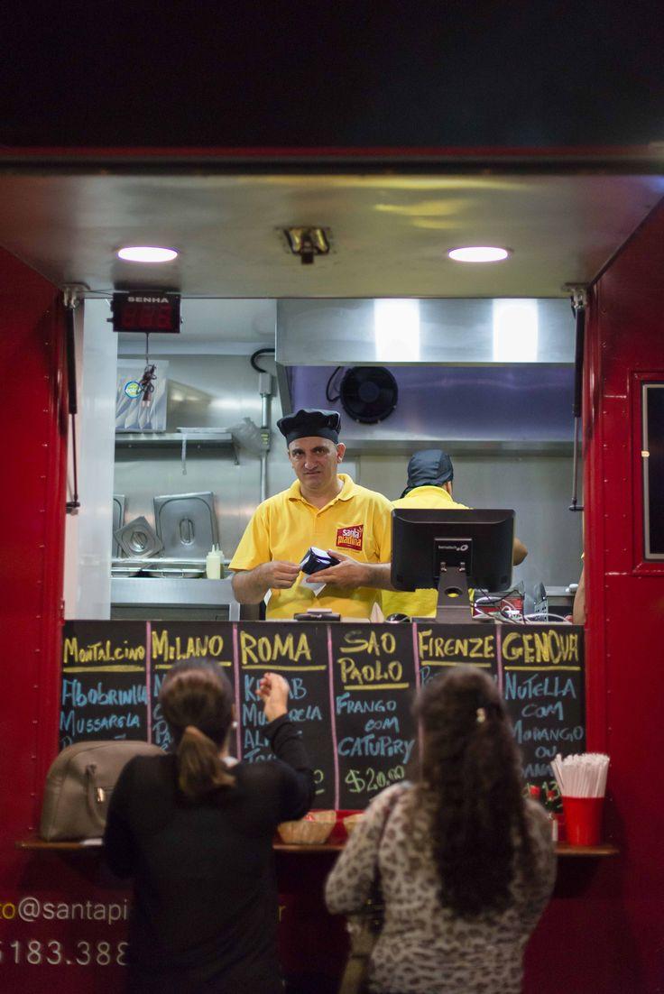 Feira Le Chef a Pé 2015 Jundiai/SP