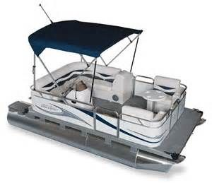 GILLGETTER PONTOONS, Mini , Compact or Small PONTOON BOATS IN OHIO