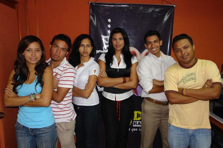 Factor 4: Procesos Académicos. Equipo UdeC Radio al Día - 2010. #Unicartagena #ComunicaciónSocial