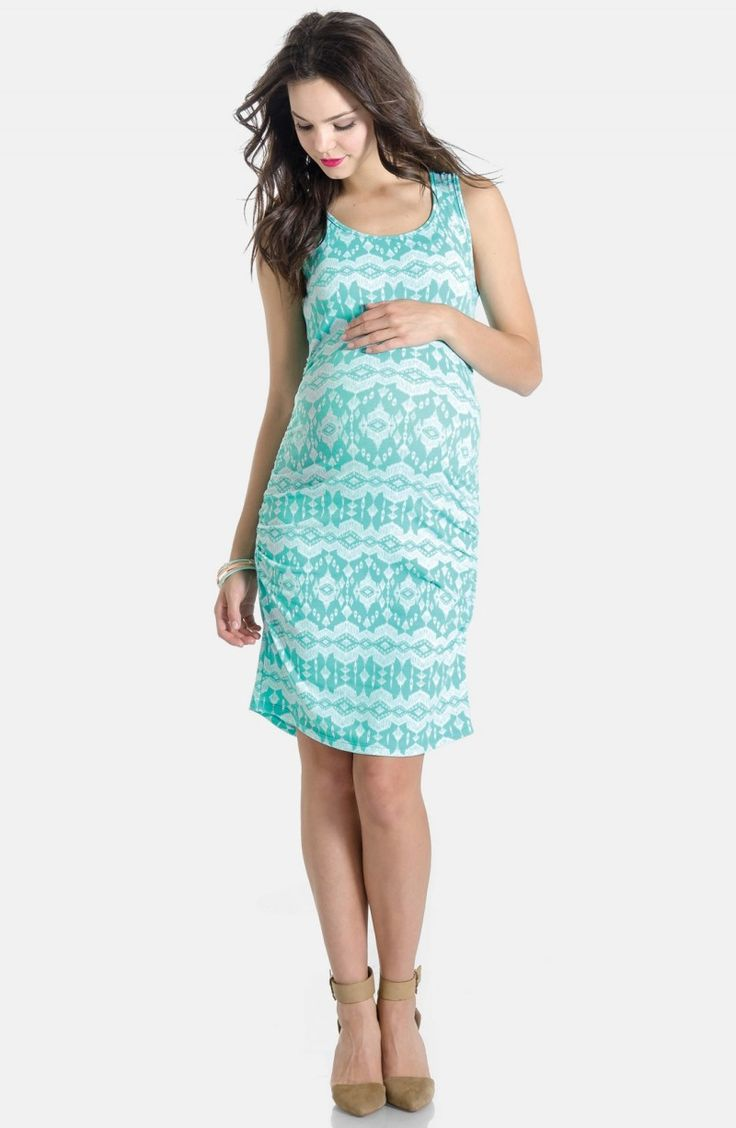13 best The Best Summer Maternity Dresses Designs images on ...