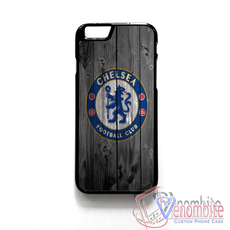 Wood Chelsea FC Case iPhone, iPad, Samsung Galaxy & HTC One Cases