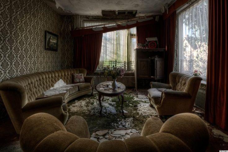 Hotels Near Rust Manor House