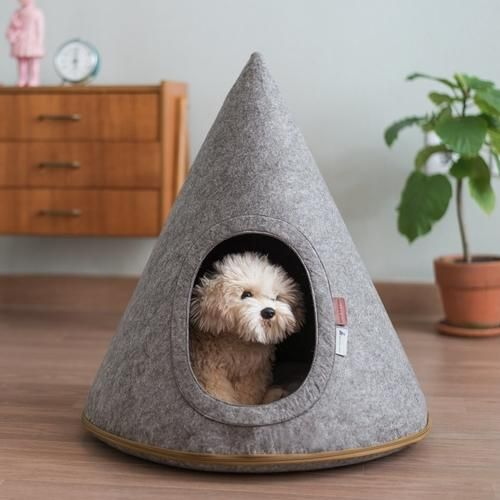 Cozy Teepee Mattress for Canine or Cat
