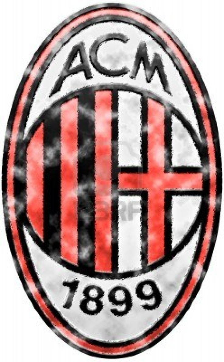 10 images about football team logos on pinterest afc for Ac milan club