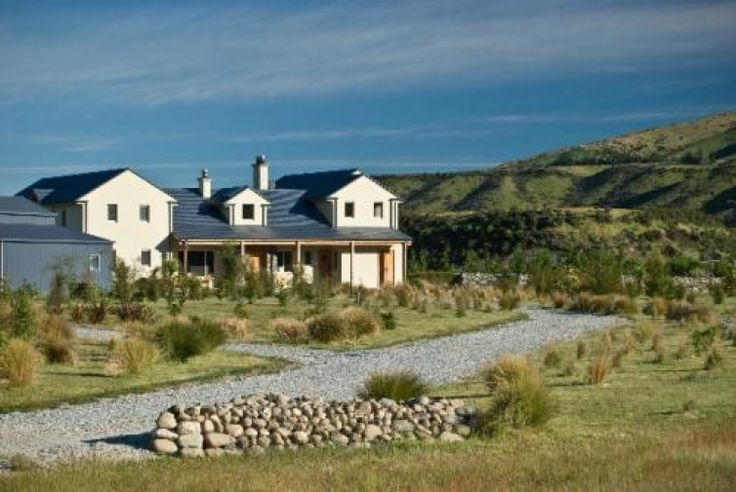 Aoturoa Luxury Villa: Room 1, Luxury House in Wanaka, New Zealand | Amazing Accom