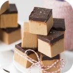 Fudge+de+Caramelo+Salgado