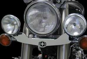 Motorcycle Lighting and Electrical Guide