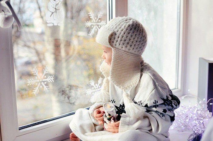 Ideen für die Neujahrsdekoration des Kinderzimmers Schlafzimmer - schlafzimmer landhausstil ikea