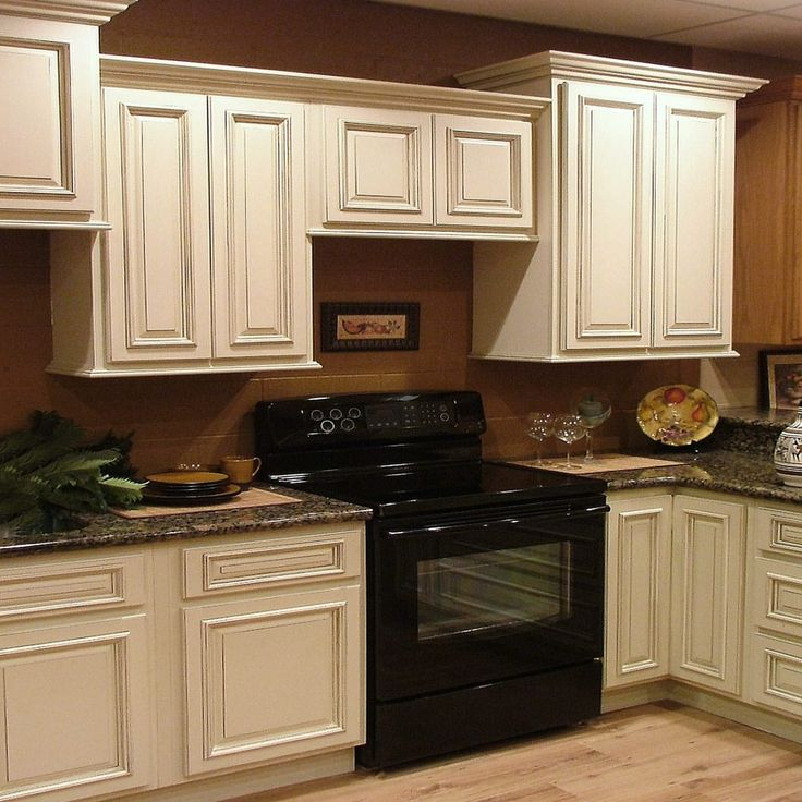Brown Cabinet Kitchen Ideas