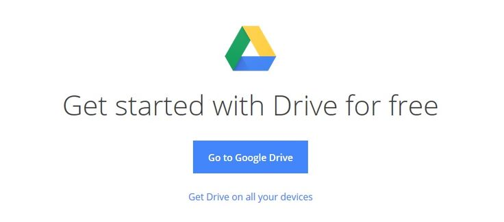 Free 2GB for today not bad http://gizmodo.com/you-can-get-2gb-of-free-google-drive-storage-today-1758004392