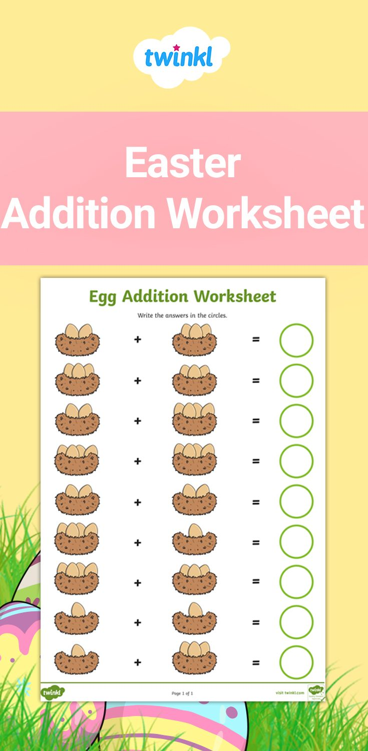 Pin By Randy Kiser On Free Stuff With Images Addition Worksheets Worksheets Teaching Year addition worksheets twinkl