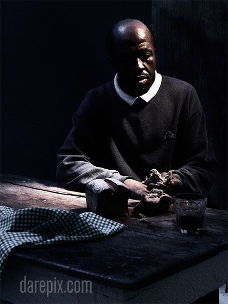 Masters Collection - Photographer in Cape Town - Malcolm Dare