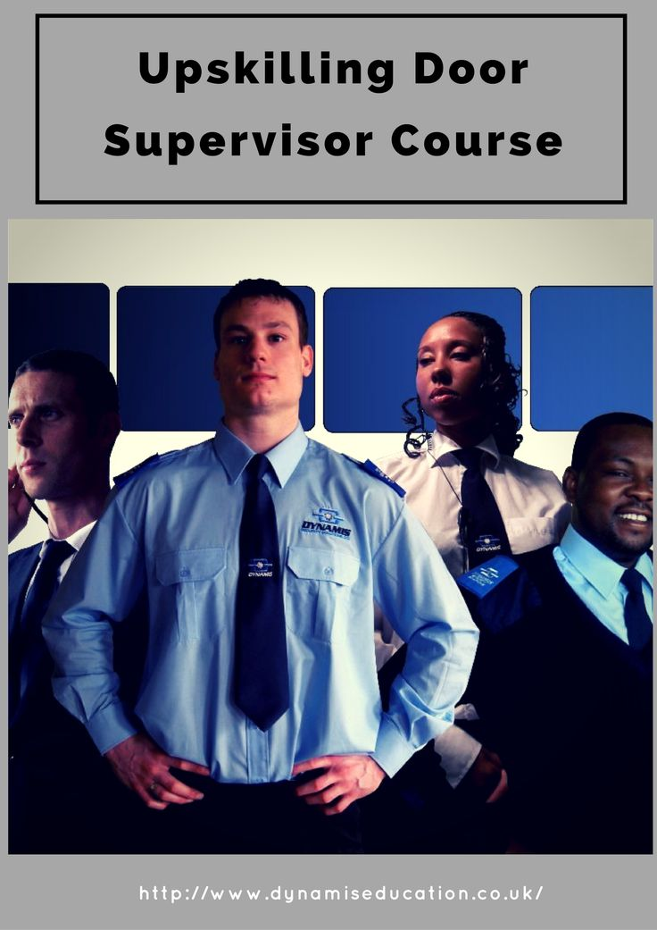 Supervisor Training Sia Door Supervisor Training Courses Doors  sc 1 st  Pinterest & 11 best SIA Door Supervisor Training Courses images on Pinterest ... pezcame.com