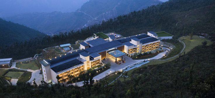 Luxury Mussoorie, India Hotels | JW Marriott Mussoorie Walnut Grove Resort & Spa