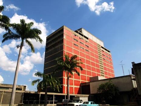 Ciudad Universitaria de Caracas - Venezuela
