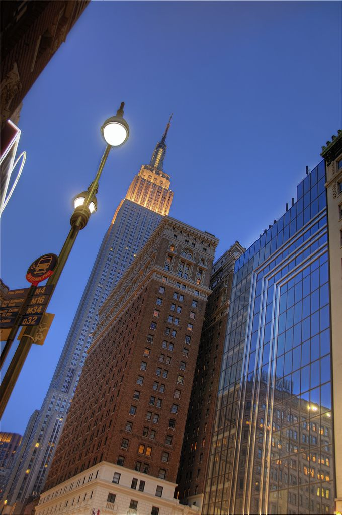Empire State of Mind : Photo
