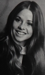 #HappyBirthday Lauren Tewes, born Cindy Tewes (October 26, 1953) - click to view 4 more pictures from her 1971 Pioneer High School online #yearbook! #TheLoveBoat
