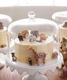 A Glass Menagerie Birthday Cake