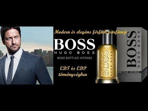 Hugo Boss Boss Bottled Intense