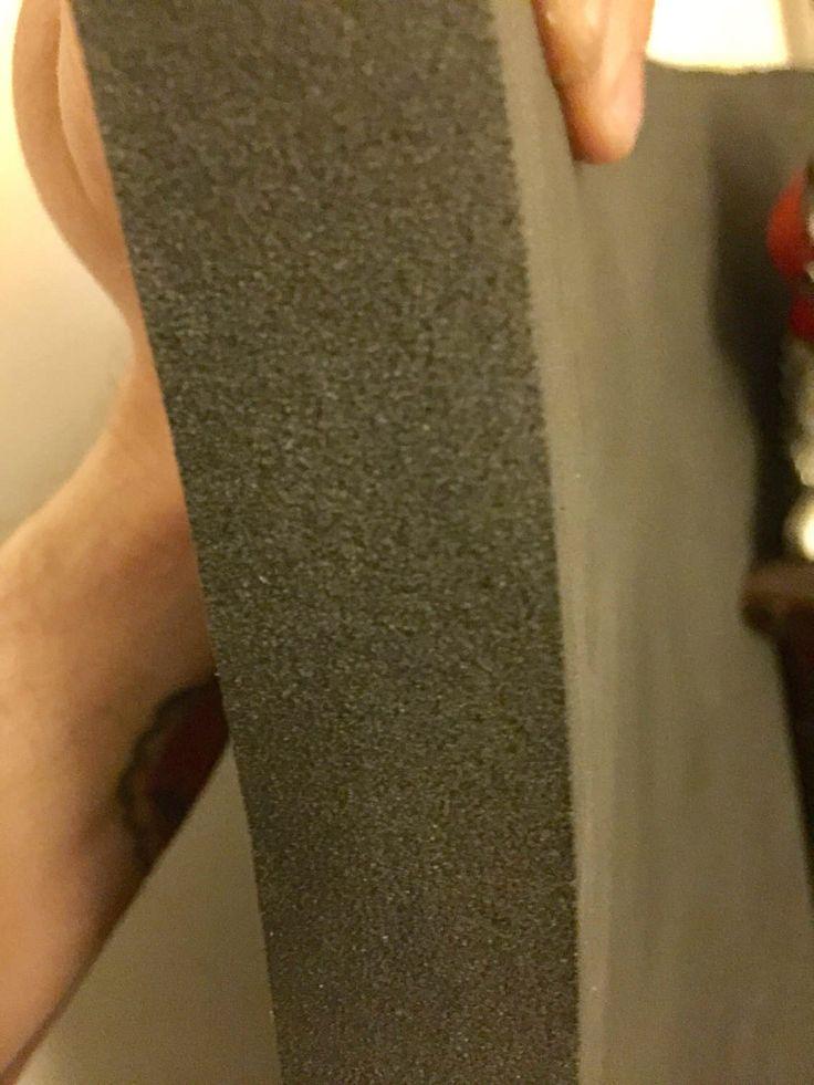 "10% off Kydex foam for press 12"" x 10"" x 1"" ""First time buyer sale!"" by RigidWraps on Etsy https://www.etsy.com/listing/516773567/10-off-kydex-foam-for-press-12-x-10-x-1"