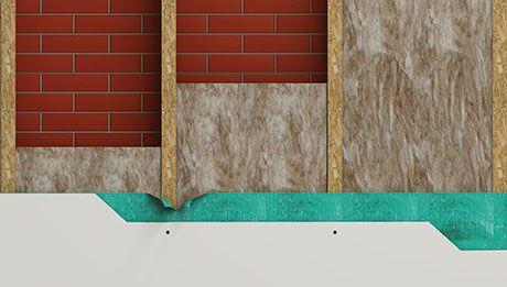 Internal Wall Insulation - Sustainable Energy Scotland
