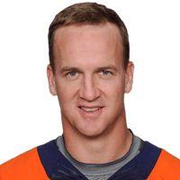 Peyton Manning, QB for the Denver Broncos at NFL.com
