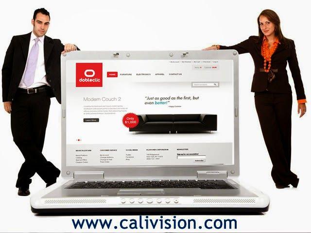 8 razones para no utilizar Hosting Compartido para su tienda Online | Calivision Blog