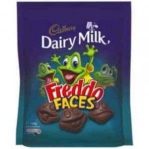 Freddo Faces 150g