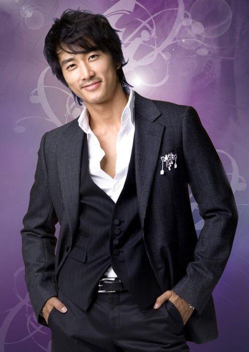 Song Sueng Hun. Autumn in My Heart, Summer Scent, When A Man Loves, East of Eden. Terrific actor.
