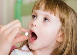 MAMO WIESZ ...?: Suplementy dla dzieci, czyli by niejadek zjadł… ta...
