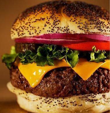 How to Cook the Perfect Burger | SGC Blog | Pinterest