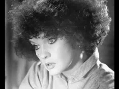 Margareta Paslaru - Angelitos negros