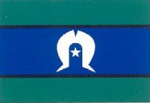 Torres Strait Islands Flag