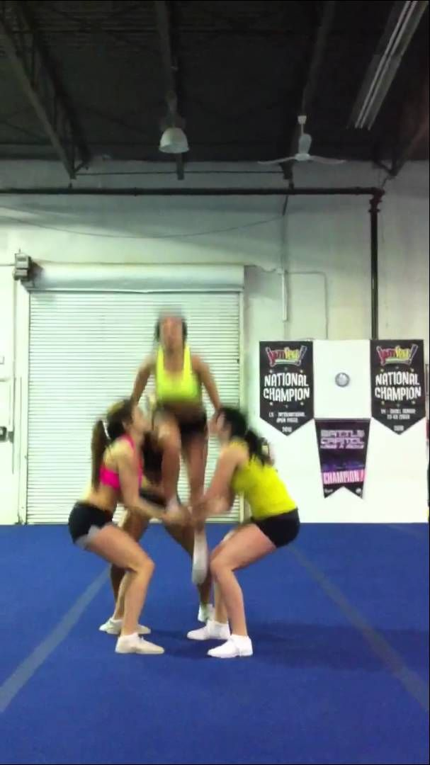 Level 5 stunt sequence island Xtreme
