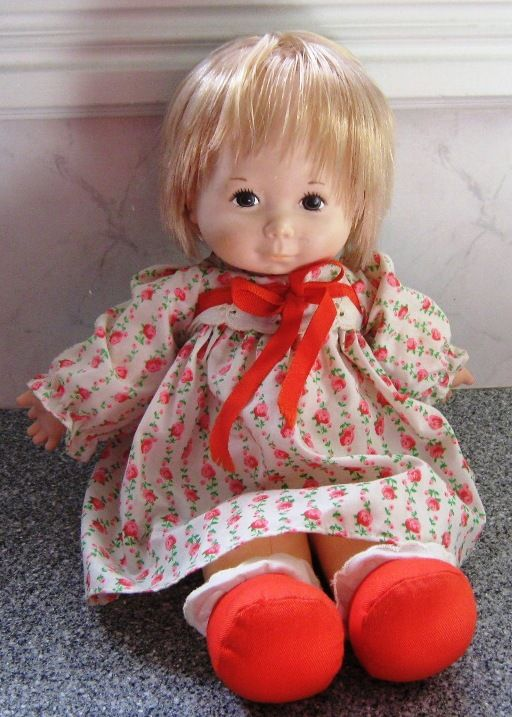 129 Best Vintage Baby Dolls Images On Pinterest Baby