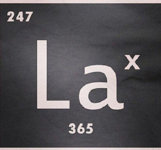 Lax Chemistry...... Follow us @Cheryl Pace Lacrosse