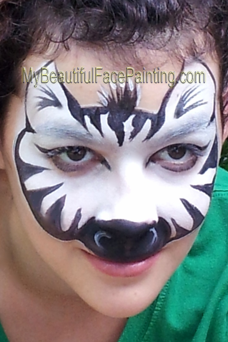 1000+ Images About Farm Animal Face Painting On Pinterest